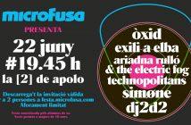 Microfusa Festival