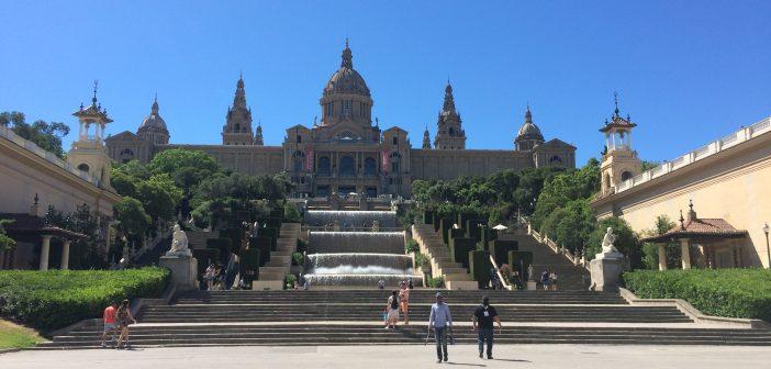 Museu Nacional d'Art de Catalunya: Art within the Palace Walls