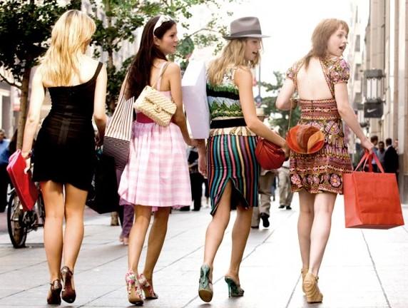 Alta moda fashion room 75