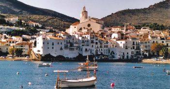 Weekend trip to Cadaqués