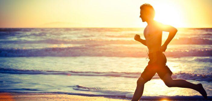 beachside running bcn