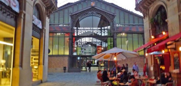 born street food barcelona