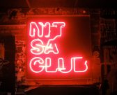 DJ Fra introduces the legendary Nitsa Club