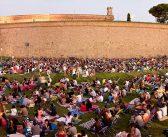 Sala Montjüic: Barcelona's Open-Air Cinema