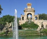 Barcelona's Beautiful Fountains