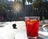 Traditional drinks of Barcelona