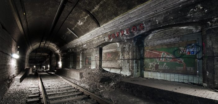underground bcn