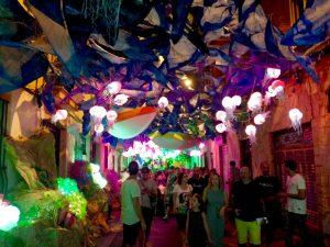 Gracia festival 2016