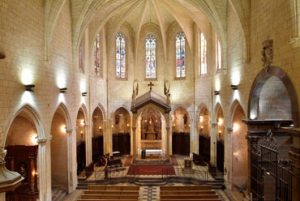 Sant Pere Apóstol church