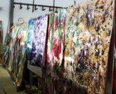 Inside the NauART Studio: 5th Anniversary