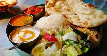 vegetarian curry barcelona