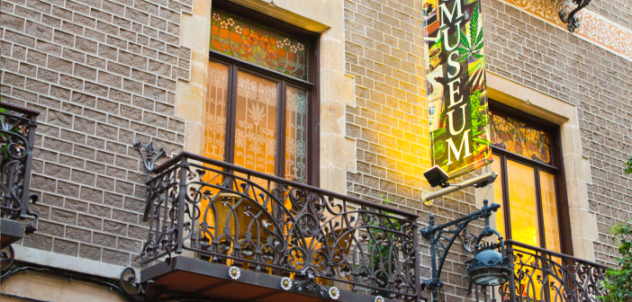Barcelona's Hemp Museum: History, Medicine, and the Prohibition