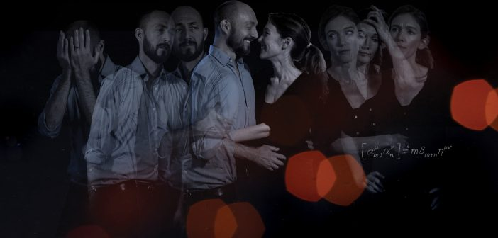 Constellations: A new play exploring relationships and their possible paths
