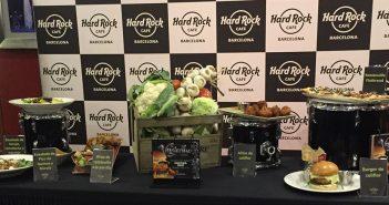Hard Rock Veggie