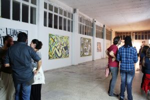 Blanca Haddad Exhibition