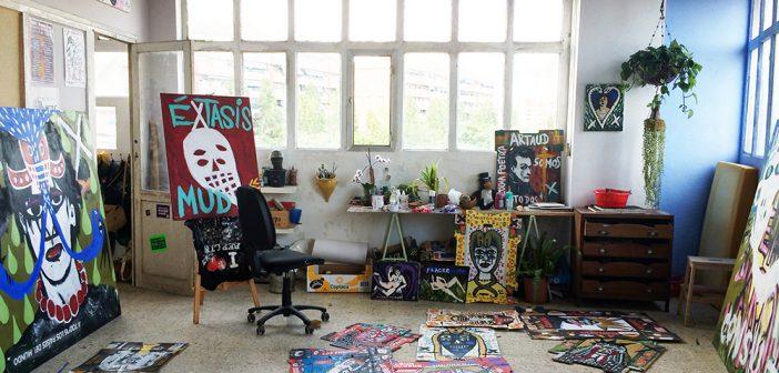 Blanca Haddad Studio