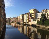 Half a Day in Girona