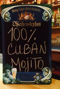 Gracia Latina bar