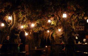 fairy cafe