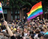 Gaixample: A Gay Neighbourhood in Barcelona