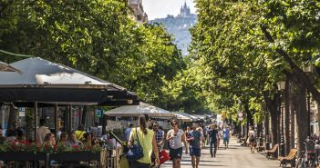 The Other Ramblas of Barcelona
