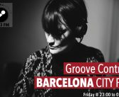 Friday December 2nd, Groove Control @ Club Belafonte
