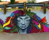 BCN to Arizona:  Hazard's Call to Action for International Street Art Project