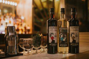 Vermouth at Casa Nova
