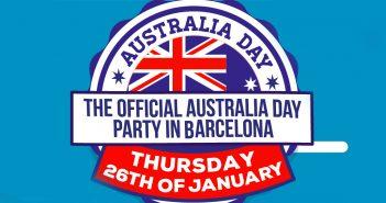 New_Australia day banner