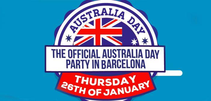 Australia Day at Flaherty's