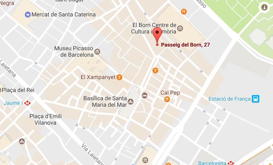 map casa nova