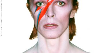 David Bowie Retrospective