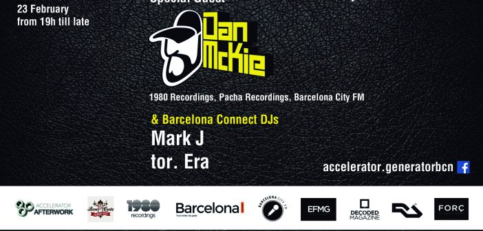 Fast Track to your Weekend with Barcelona Connect Nightlife team