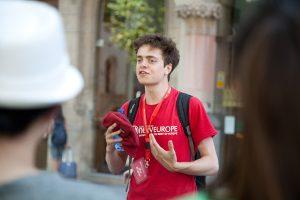 Gaudi & Modernism Tour