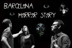 Barcelona Horror Story
