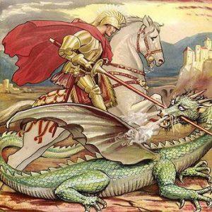 Saint Jordi