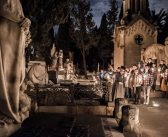 Montjuïc Cemetery night tour: visiting the illustrous ghosts of Barcelona