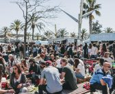 Enjoy a weekend filled with great food, music, & vintage shopping: 29-30 April, Van Van Market and Lost&Found Market