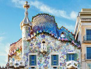 Casa Batlló Sant Jordi