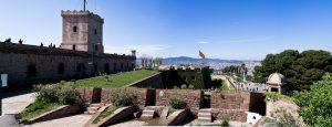 HISTORY Montjuic castle (c) Justin