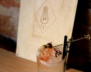 La Bombilla Bar Barcelona