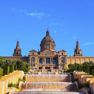 MUSEUMS May Plaça Espanya