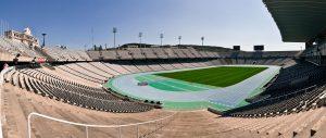 SPORT estadi olimpic