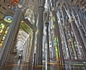 Six must-see churches in Barcelona
