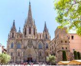 Gothic Quarter Barcelona – Tourist guide