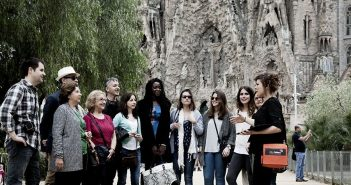 Tours Sagrada Familia