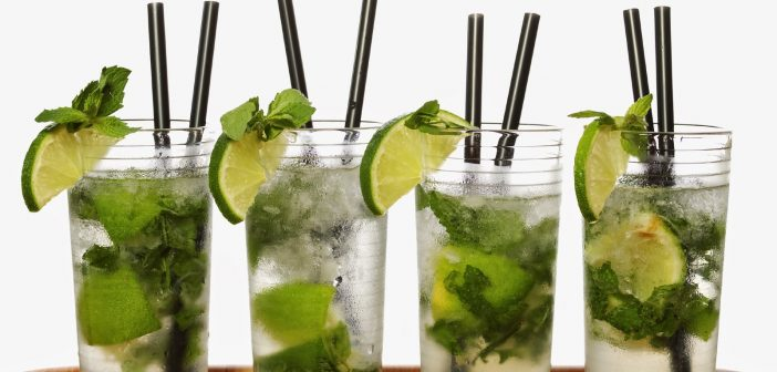 5 hotspots for mojitos in Barcelona