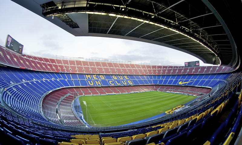 Discover the FC Barcelona Camp Nou Experience  Barcelona Connect