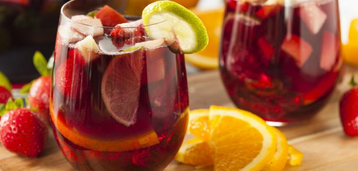 Top summer refreshments to cool you down