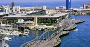 Discover Port Vell